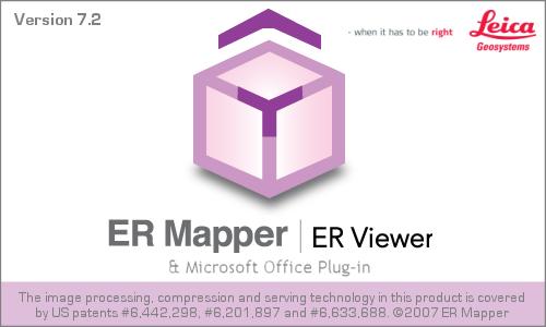 ER Viewer v. 7.2.