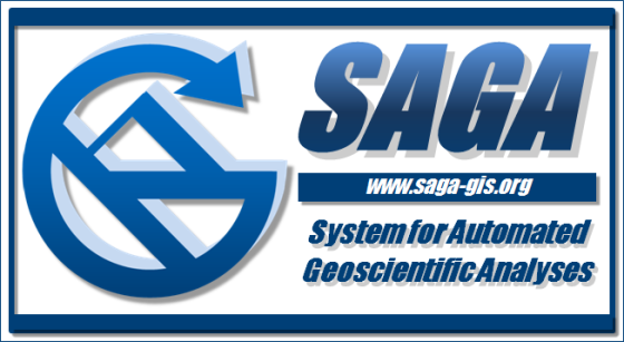 SAGA GIS, SAGA, software GIS gratis, software SIG gratis, software SIG open source