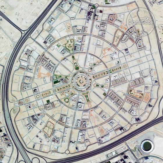 Jasa Jual Desain World Map