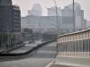 Kota Ini Sekarang Bak Kota Hantu. Sepinya Dapat Dilihat dari CitraSatelit